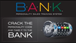 Make BANK™ Crack YOUR Personality Code