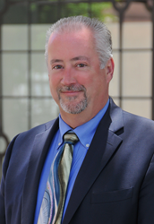 Charles Brown - General Manager