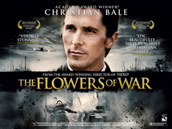 Flowers of War movie