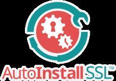 AutoInstall SSL Logo