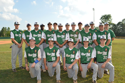 Liberty Buick GMC Sponsors Mint Hill AmericanLegion Baseball Teams