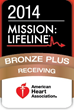 Abington Memorial Hospital Honored with Mission: Lifeline Quality...