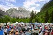 Telluride Summer Festivals