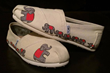 Limited Edition DSWT Elephant TOMS,