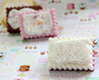 Sudsy Cake Soaps