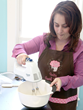 Ellie Poinsatte, Soap Artisan and founder of Sudsy Sweet Treats in 2009