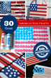 30 Flag Crafts Have Been Published On Kids Activities Blog