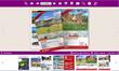PDF to Flash Flipping Brochure