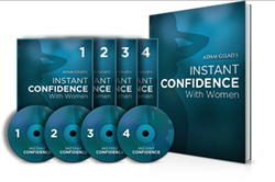Instant Confidence With Women Review Product Order