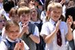 Everest Academy students greet the anticipated pilgrimage with joy!