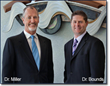 Drs. Todd E. Miller and Steven J. Bounds Bring the Minimally Invasive...