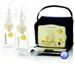 Exclusive Partnership with Medela Leads to Thousands of Breast Pumps...