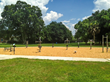 Over a dozen GTfit Advanced Series products make up the Fitness Park at Philip Randolph Heritage Park in Jacksonville, Florida