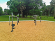 GTfit Advanced Series fitness products are designed to look like fitness machines used in a professional health club and are constructed of durable, high-quality materials