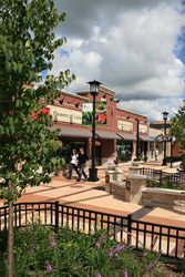 SmithGroupJJR was honored by the ASLA for its Main Street streetscape design in Lisle, Ill.