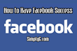 How to Have Facebook Success on The Simply G Radio Show, a Division of...