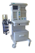 The DRE Alta 3s Anesthesia System