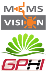 MEMS Vision Announces its Participation in the Sixth Global Pharmaceutical Industry Exhibition, alongside Tian'An. An opportunity to see firsthand MEMS Vision's portfolio of MEMS-based sensors and integrated solutions such as its relative humidity and tem