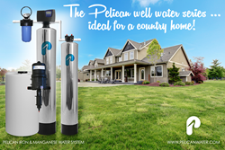 whole house filtration systems for well systems