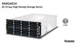 Acnodes' New High-Density Rack Server With Balanced Computing...