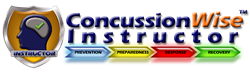Concussion Wise Instructor Logo