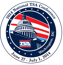 2014 national TSA conference