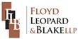 Floyd Leopard and Blake LLP