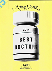 Best Doctors 2014 - New York Magazine