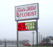 KC Sign & Awnings Helps Local Florist Stand Out from the Pack with...