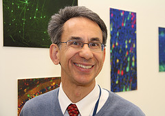 Stephen A. Back, MD, PhD, Oregon Health & Science University