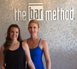 The Bar Method Wellesley Owners - Sarah Bauman & Jennifer Winger