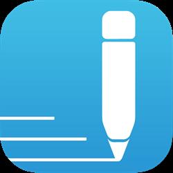 WritePad Pro Icon