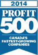 CoolIT Systems Climbs to No. 34 on the 2014 PROFIT 500 Ranking