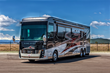 Newmar Motorhome Photo