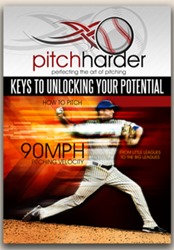 To learn more about the Pitchharder program or to make a purchase and change the life of a pitcher forever, visit http://pitchharder.publishpath.com.