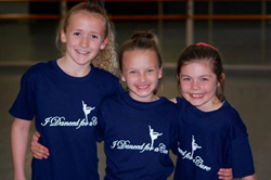 dance for a cure, debra sparks dance works, dancers fundraisers bucks county, newtown pa best ballet school
