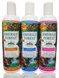 Emerald Forest Botanical Shampoo, Conditioner & Moisturizing Shampoo