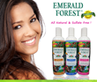 Emerald Forest All Natural & Sulfate Free Hair Care