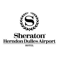 Sheraton Herndon Dulles Airport logo