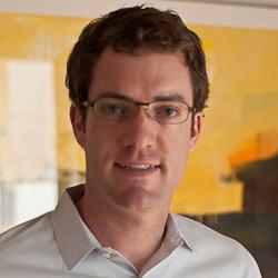 Stephen Bronstein, Thinking Phone Networks SVP, Operations