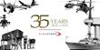 GasTOPS Celebrates 35th Year Anniversary