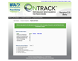 International Franchise Association Benchmarking Platform