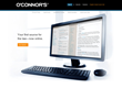Jones McClure Publishing Launches New Platform for O'Connor's Legal Content