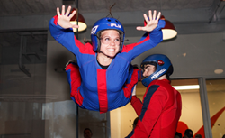all ages, skydiving, fun, adventure, iFLY, indoor skydiving, kids, adults, families