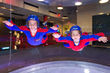 fun, family, friends, iFLY, indoor skydiving, kids, adventure, skydiving, flight, summer, activities