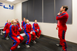 instructors, iFLY, indoor skydiving, education, safety, leraning, classroom, fun, all ages