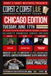 Coast 2 Coast LIVE Comes to Chicago, Illinois June 17, 2014