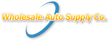 Wholesale Auto Supply. Co (WASCO) logo