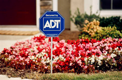 ADT signs and stickers securitysignsolutions.com