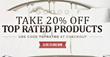 ExceptionalSheets.com Announces 20% Off Sale on a Collection of Their...